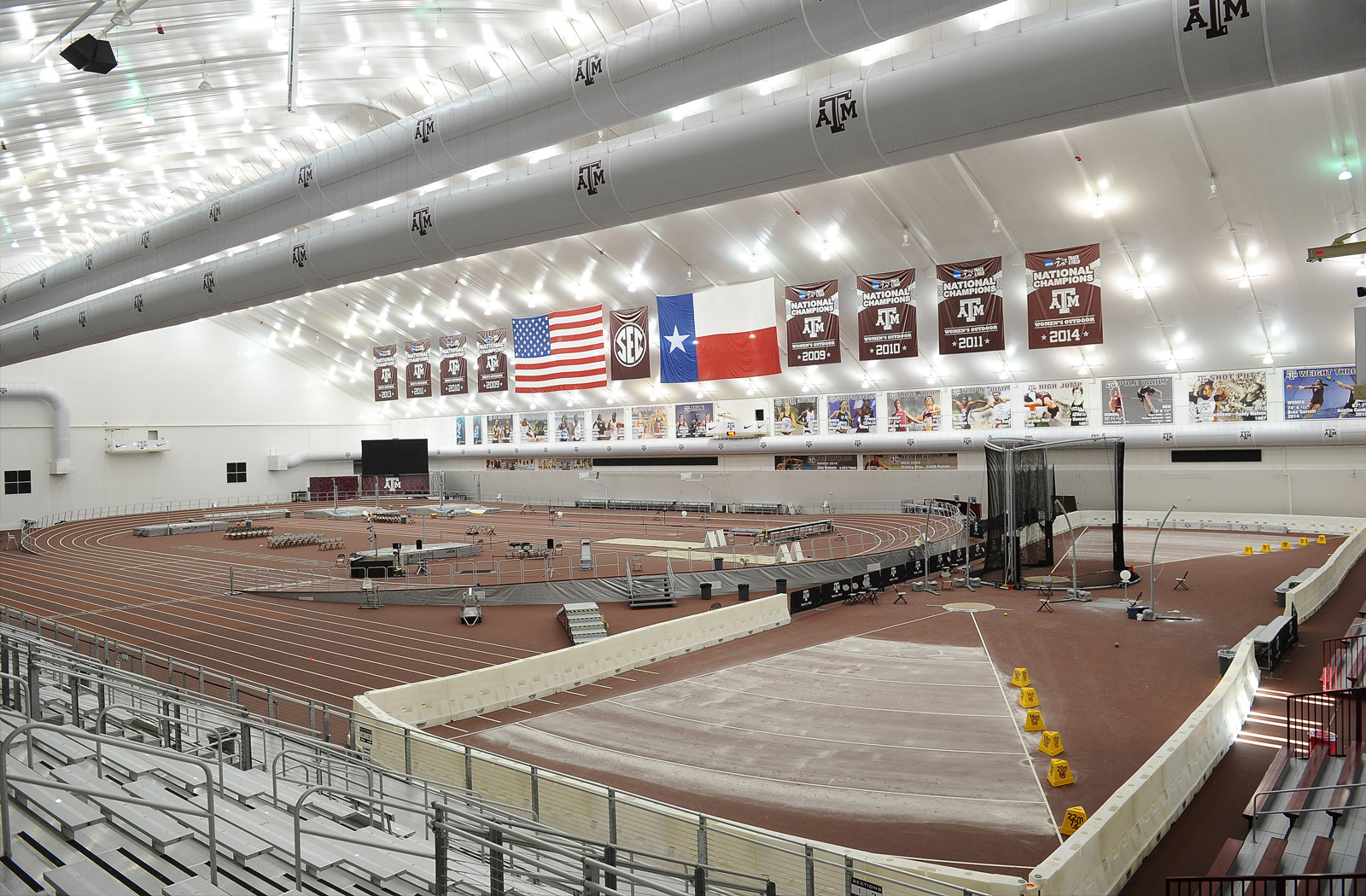 2018 NCAA DIVISION I INDOOR TRACK & FIELD CHAMPIONSHIPS ...