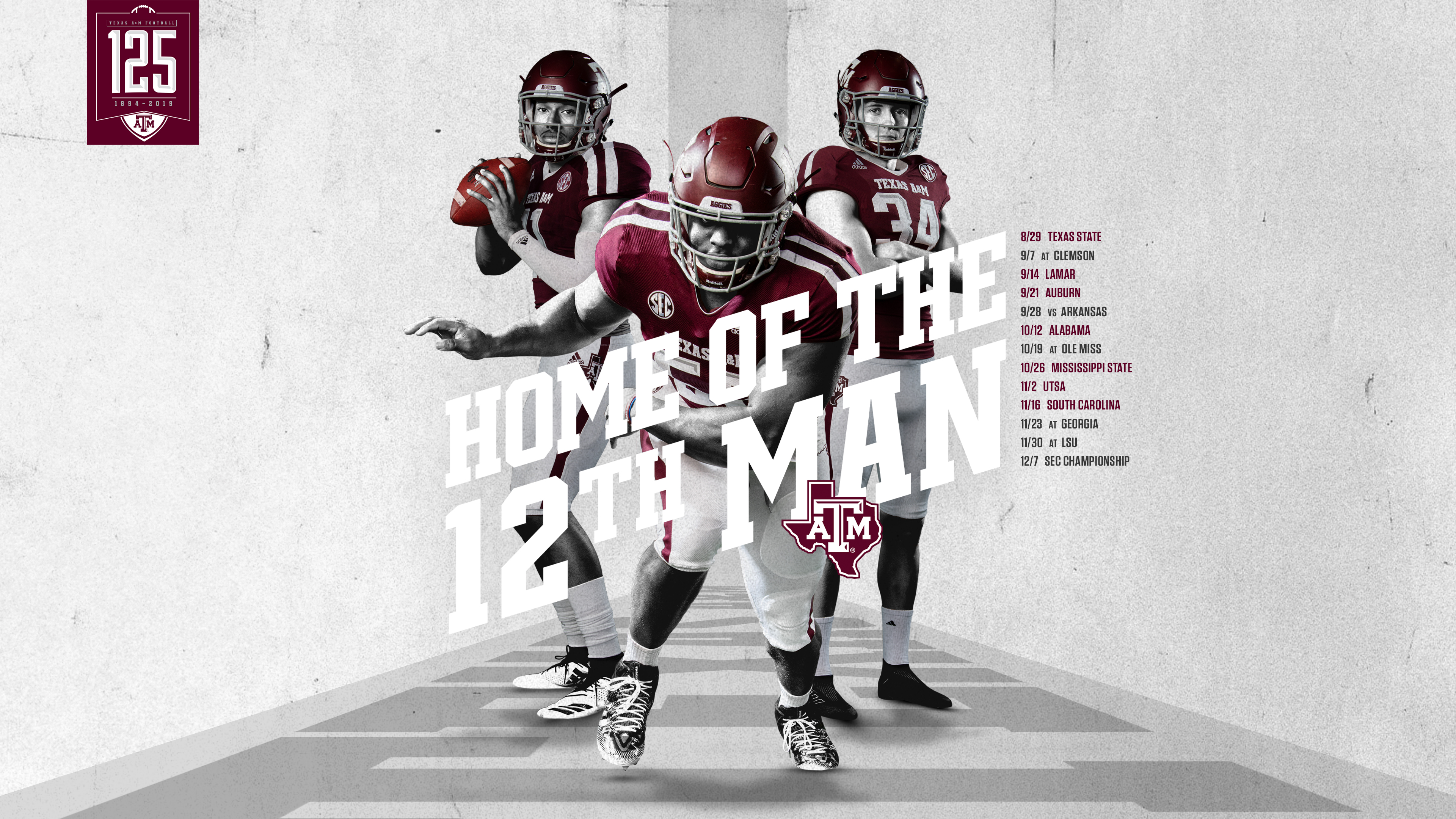 Texas A&M Wallpapers