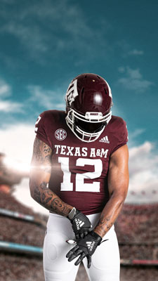 Texas A M Athletics Wallpapers Texas A M Athletics Home Of The 12th Man